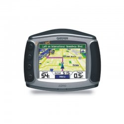Garmin Zümo 550 Lifetime