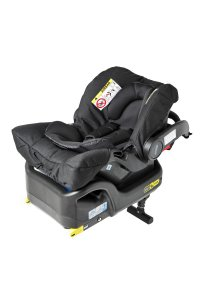 Graco SnugFix + SnugFix base (0+)