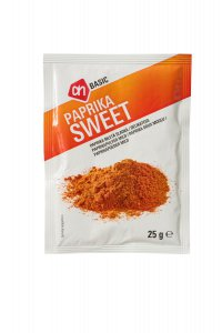 Albert/AH Basic Paprika sweet