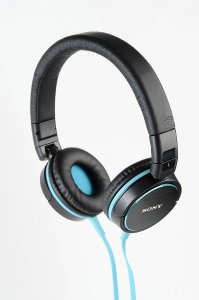Sony MDR-ZX610AP
