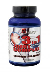 Mega Pro nutrition 3 in 1 Joint Complex