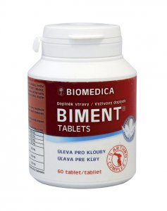 Biomedica Biment
