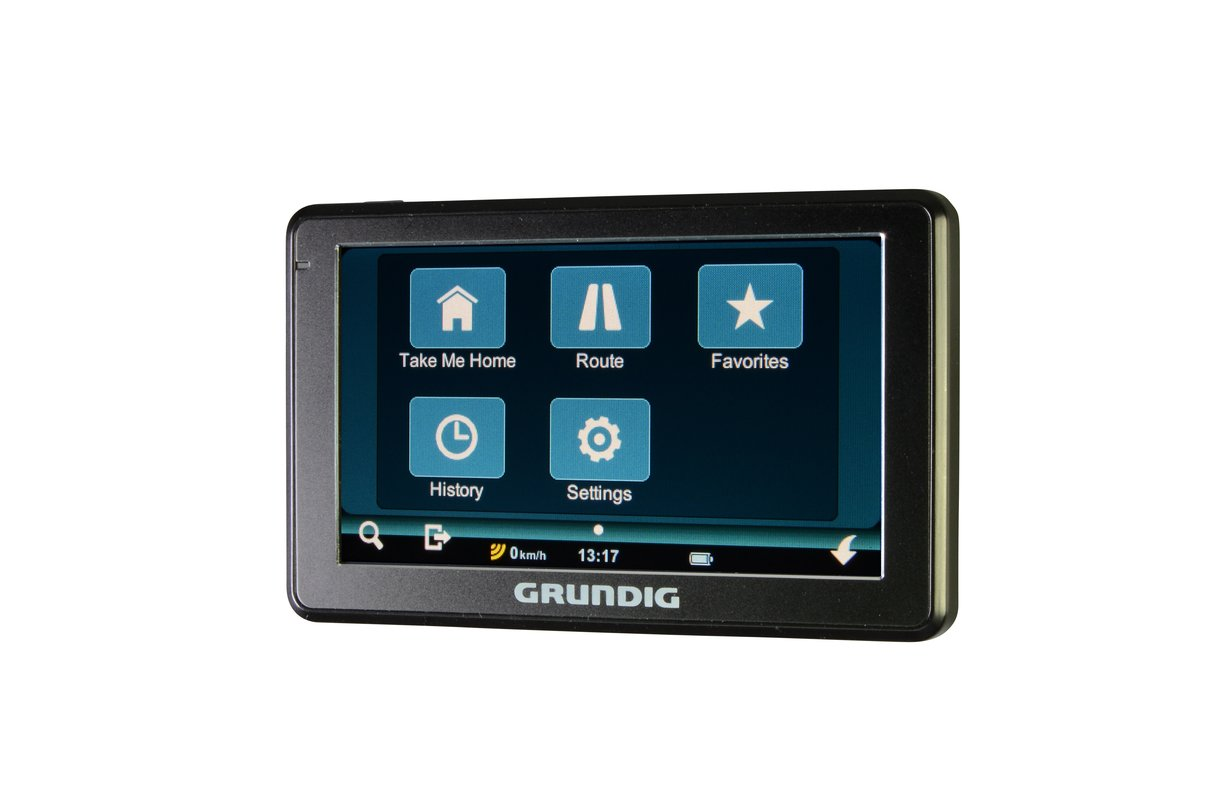 dtest grundig m5 v sledky testu gps navigac. Black Bedroom Furniture Sets. Home Design Ideas