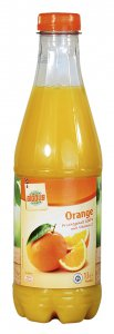 Globus Orange 100% with vitamin C