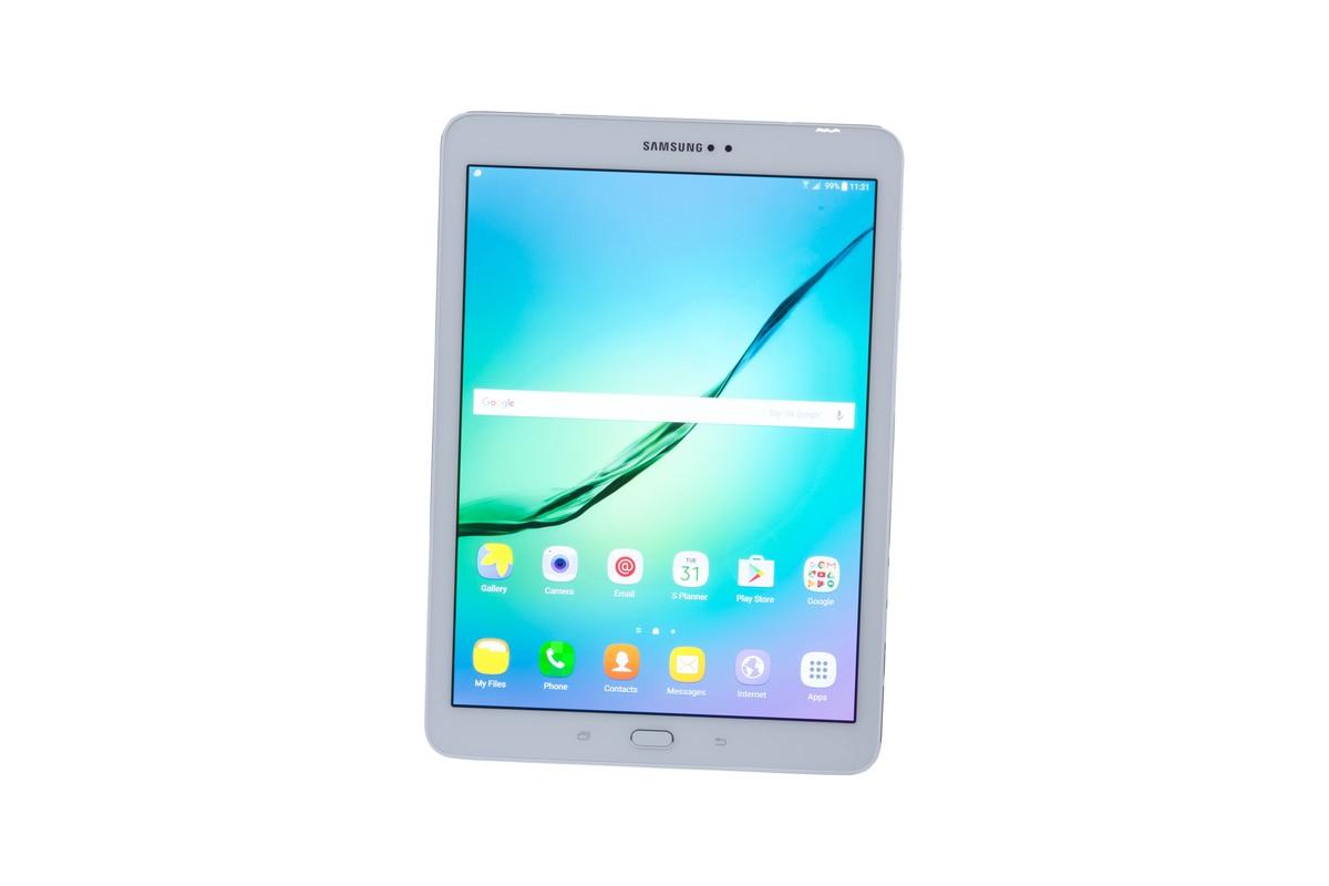 dTest: Samsung Galaxy Tab S2 9.7 VE (32 GB)
