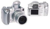 Canon S2 IS