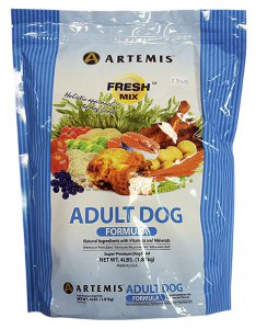 Artemis Fresh Mix Adult Dog