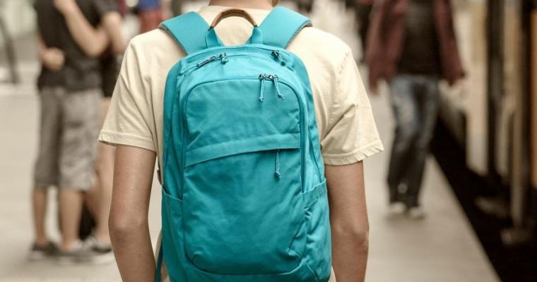 dTest  Jak vybrat batoh na notebook - Nezávislé testy 970a0e0efd