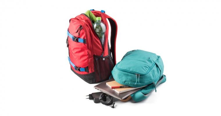 dTest  Test batohů na notebook 2016 - Nezávislé testy 5021e0a11e
