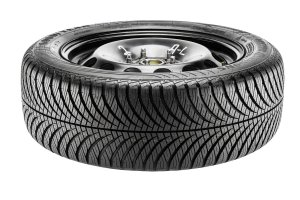 Goodyear Vector 4 Season Gen 2