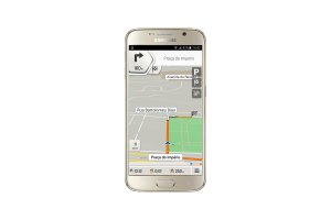 NNG Software iGo Navigation Europe (Android)