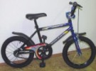Velamos Cross 16""