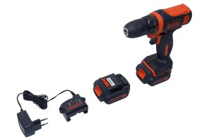 Black&Decker BDCDD12B