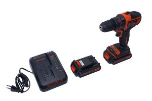 Black&Decker BDCDD186