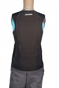 Alpina JSP Men Vest