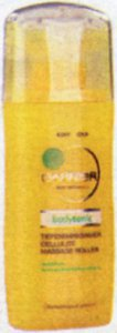 Garnier bodytonic Cellulite Massage Roller