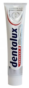 Lidl/ Dentalux Complex 5 Whitening Plus
