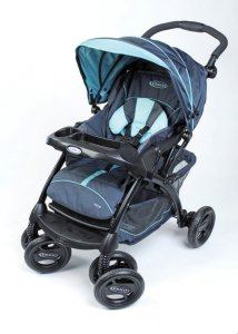 Graco Vivo Travel  System