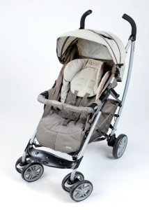 Graco Mosaic One TS