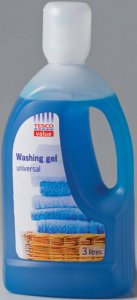 Tesco Value Universal (gel)