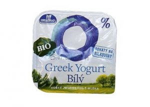 Milko Bio Greek Yogurt