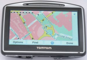 TomTom GO630 Traffic