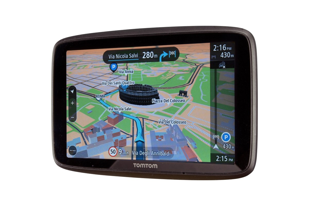 dtest tomtom go 6200 v sledky testu gps navigac. Black Bedroom Furniture Sets. Home Design Ideas