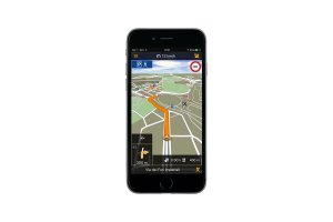 Garmin Navigon Europe (iOS)