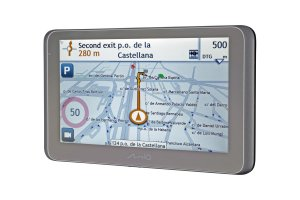 Mio MiVue Drive 60 Full Europe Lifetime