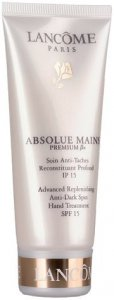 Lancome Absolue Anti-Dark Spot Hand Treatment SPF 15