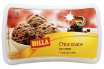 Billa Chocolate Ice Cream