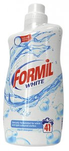 Lidl/ Formil White