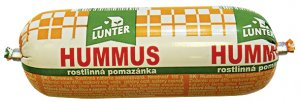 Lunter Hummus
