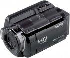 Sony HDR-XR200VE