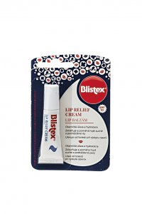 Blistex ip Relief Cream
