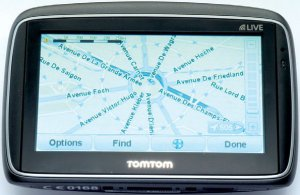 TomTom GO 950 Traffic