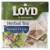 Loyd  Herbal tea tajemství 11 bylin