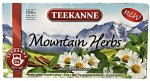 Teekanne Mountain Herbs
