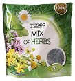 Tesco Mix of Herbs