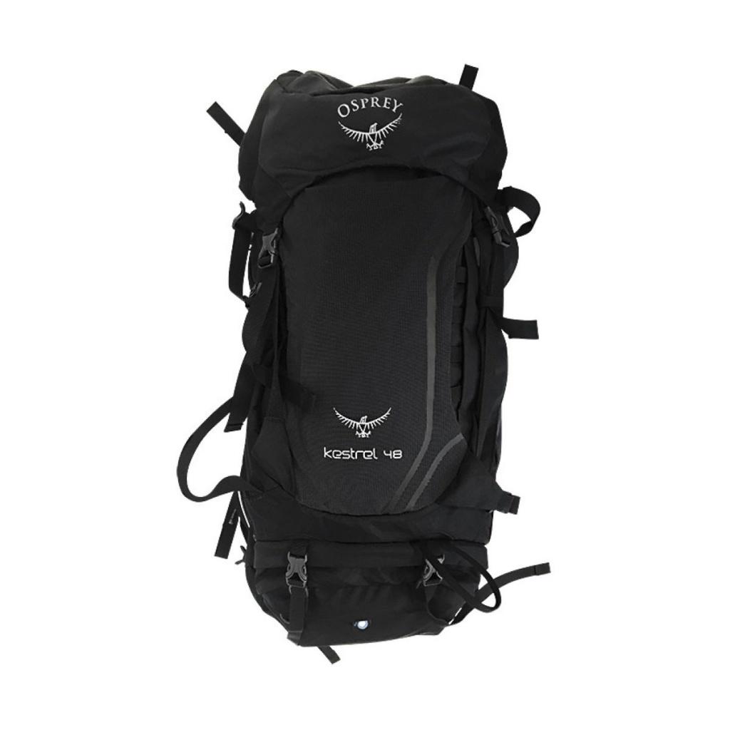 dTest  Osprey Kestrel 48 - výsledky testu turistických batohů f0af2977d6