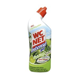 WC Net Intense Gel Lime Fresh