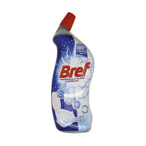 Bref Hygienically Clean & Shine Gel