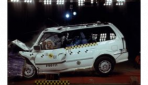 Mitsubishi Space Wagon (1999)