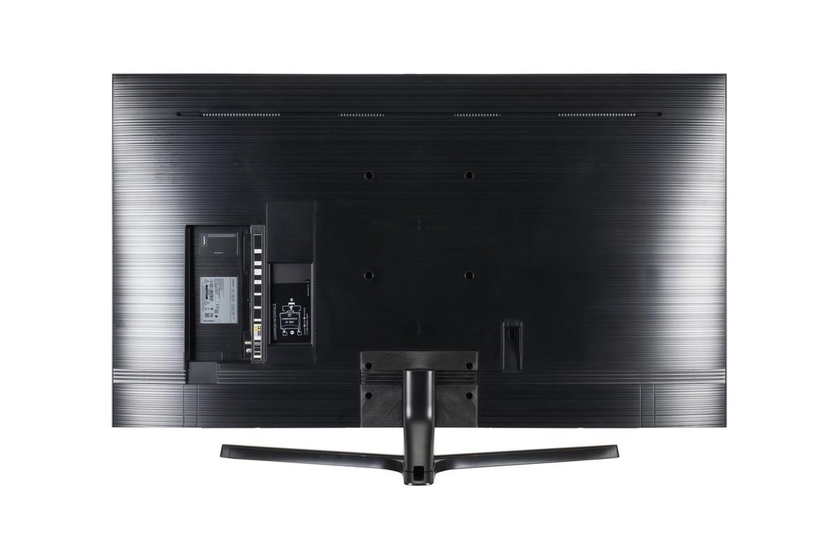 b57500687 dTest: Samsung UE43NU7442 - výsledky testu televizorů