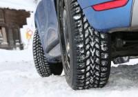 Kde všude jsou zimní pneumatiky povinné  e120eee03b