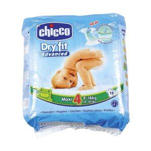 Chicco Dry fit Advanced