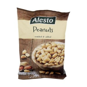 Lidl/Alesto Peanuts roasted & salted