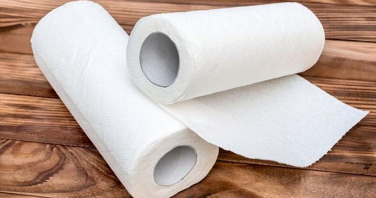 dTest  Test kuchyňských papírových utěrek 2019 - Nezávislé testy ... c377c9b65f6