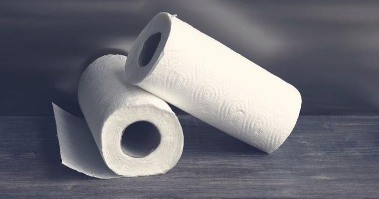 dTest: Jak vybrat kuchyňské papírové utěrky - Nezávislé testy, víc než jen  recenze