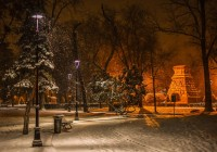 Trápí vás zimní deprese  Pomoci by mohlo světlo bd62bf7b23